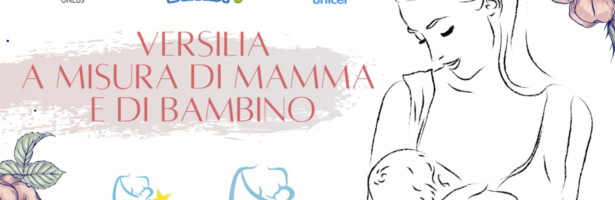 Versilia a Misura di Mamma e Bambino